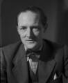 Sir Hugh Maxwell Casson, by Walter Stoneman - NPG x189879