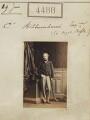Sir Cromer Ashburnham