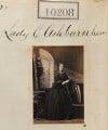 Lady Katherine Bannerman (née Ashburnham)