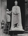 Sir William Goscombe John, by Wide World Photos - NPG x137836