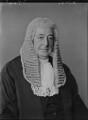 Sir (Alfred Henry) Lionel Leach, by Walter Stoneman - NPG x189904