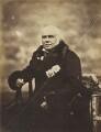 James Bruce, 8th Earl of Elgin, by Felice Beato - NPG Ax137895