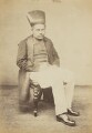 Sir Jamsetjee Jeejeebhoy, 1st Bt, by Unknown photographer - NPG Ax137916