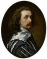 Sir Anthony van Dyck, by Sir Anthony van Dyck - NPG 6987