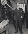 Sir Frank Watson Dyson, by Wide World Photos - NPG x137945
