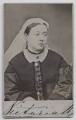 Queen Victoria, by London Stereoscopic & Photographic Company - NPG x36263