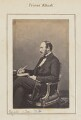 Prince Albert of Saxe-Coburg-Gotha, by John Jabez Edwin Mayall - NPG Ax128902