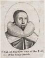 Sir Robert Berkeley, by Wenceslaus Hollar - NPG D42948