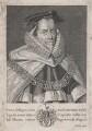 Sir Edward Coke, by Robert White - NPG D42951