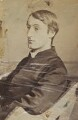 Gerard Manley Hopkins, by Unknown photographer - NPG Ax160655