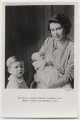 Prince Charles; Princess Anne; Queen Elizabeth II, by Cecil Beaton, published by  Raphael Tuck & Sons - NPG x138034