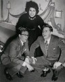 Eric Morecambe; Alma Cogan; Ernie Wise, by Planet News - NPG x184328
