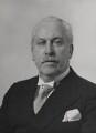 Sir Arthur Edward Drummond Bliss, by Elliott & Fry - NPG x182174