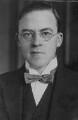 Sir Stafford Cripps, by Press Portrait Bureau - NPG x184338