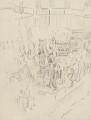 Sir Thomas Beecham, 2nd Bt, by Ernest Procter - NPG 4975(16)