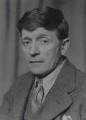Charles Cundall, by Barratt's Photo Press Ltd - NPG x184348