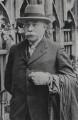 Sir Edward Elgar, Bt, by Daily Herald - NPG x184356