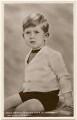 Prince Charles, by Marcus Adams - NPG x138084