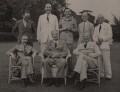 Group including Sir George Beresford-Stooke; John Llewellin, Baron Llewellin; Frederick Erroll, Baron Erroll; James Callaghan, by Unknown photographer - NPG x182301