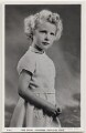 Princess Anne, by Marcus Adams, published by  Lansdowne Publishing Co Ltd - NPG x138095