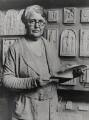 Margaret Longhurst, by ACME Newspictures, Inc. - NPG x138110