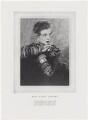 Nancy Cunard, by Man Ray (Emmanuel Radnitzky) - NPG x138122