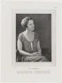 Mary Lilian (née Share), Viscountess Rothermere, by Man Ray (Emmanuel Radnitzky) - NPG x138123