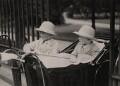 George Lascelles, 7th Earl of Harewood; Hon. Gerald David Lascelles, by Fox Photos Ltd - NPG x182308