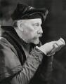 Sir William Oliphant Hutchison, by Barratt's Photo Press Ltd - NPG x182331