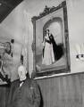 Sir William Oliphant Hutchison, by Press Association Photos - NPG x182334