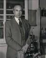 Sir Andrew Fielding Huxley, by Press Association Photos - NPG x182335
