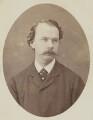 Freiherr Franz Egon von den Brincken
