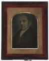 William Backhouse