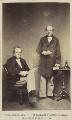 Charles Pelham Villiers, by William Walker & Sons - NPG Ax10071