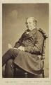 Granville George Leveson-Gower, 2nd Earl Granville, by William Walker & Sons - NPG Ax10079