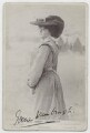 Irene Vanbrugh, by Alexander Corbett, for  Alfred Ellis & Walery - NPG x138136