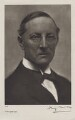 Sir Henry John Newbolt, by Emil Otto ('E.O.') Hoppé - NPG x21508
