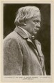 David Lloyd George, by Graphic Photo Union - NPG x194002