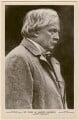 David Lloyd George, by Graphic Photo Union - NPG x194002