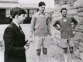 Prince Charles; Peter Price; Dougall McKenzie, by Keystone Press Agency Ltd - NPG x194023