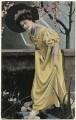 Adrienne Augarde, by Bassano Ltd - NPG x193612