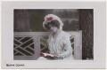 Dame Gladys Cooper, by Bassano Ltd, published by  Aristophot Co Ltd - NPG x193701