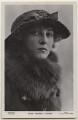 Isobel Elsom (Isobel Reed), by Bassano Ltd, published by  J. Beagles & Co - NPG x193814