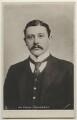 Sir Charles Henry Hawtrey, by Bassano Ltd, published by  Raphael Tuck & Sons - NPG x193860