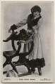 Doris Keane, by Bassano Ltd, published by  J. Beagles & Co - NPG x193871