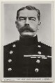 Herbert Kitchener, 1st Earl Kitchener, by Alexander Bassano, published by  J. Beagles & Co - NPG x193879