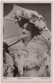 Gertie Millar, by Bassano Ltd, published by  Rotary Photographic Co Ltd - NPG x193948