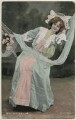 Gertie Millar, by Bassano Ltd - NPG x193951