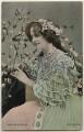 Gertie Millar, by Bassano Ltd, published by  Millar & Lang Ltd - NPG x193954