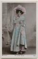 Gertie Millar, by Bassano Ltd, published by  Davidson Brothers - NPG x193957